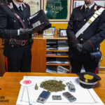 Contrasto allo spaccio di stupefacenti, ancora due arresti
