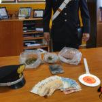Contrasto allo spaccio di stupefacenti, ancora un arresto in area sud