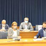 Regione: lavori Conferenza dei Capigruppo, convocato consiglio