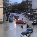 Maltempo: Sapia(Fai Cisl), pioggia violenta sta creando danni al territorio