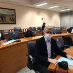 Emergenza Covid, Graziano sia tutelato diritto ad essere informati