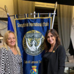 Rossella Aiello nuovo presidente Soroptimist Club Lamezia Terme