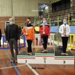 Lamezia: Campionato Interregionale Gold Allieve di Ginnastica Ritmica