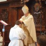 Lamezia: ordinazione diaconale don Francesco Benvenuto