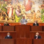 Arruzzolo (FI) eletto presidente del Consiglio regionale della Calabria