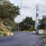 Lamezia: ripristino manto stradale