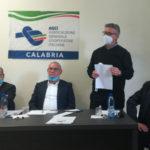 Riconfermato Gennaro Raso a presidente regionale AGCI Calabria
