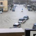 Alluvioni Crotone, anche la Basilicata invia volontari