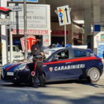 Cosenza:carabinieri arrestano 8enne rumeno per maltrattamenti famiglia