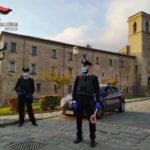 Corriere arrestato dai carabinieri per detenzione di droga