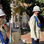 Castrovillari: il IV novembre- 102° anniversario dell'unita' nazionale