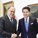 """Sanità Calabria: Gaudio si dimette ,""""motivi personali"""""""