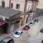 Nubifragi in Calabria, la Regione chiederà lo stato di emergenza
