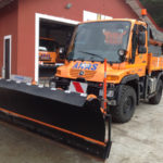 Calabria Anas: obbligo di catene a bordo o pneumatici invernali