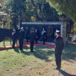 L'Arma e Girifalco ricordano i Caduti di Monte Covello