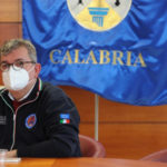 Sanità Calabria, Spirlì: «Nuova zona rossa sarà responsabilità Governo»
