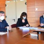 Forestazione, Spirlì e Gallo a Bellanova: «Servono 45 milioni di euro»