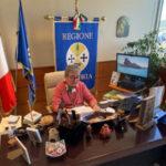 Calabria zona rossa, Spirlì: «Ricorso contro ordinanza»