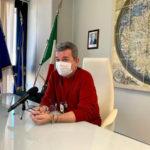 Minacce a Toti, la solidarietà del presidente Spirlì: «No alla violenza»