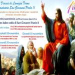 Triduo di preghiera e riflessione per ordinazione don Alessandro Baglio