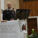 """I carabinieri celebrano la celeste patrona dell'Arma, Maria """"Virgo Fidelis"""""""