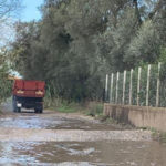 """Anastasi (""""Io resto in Calabria) su emergenza viabilità nel Reggino"""