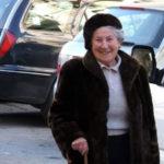 Lamezia: Il secolo di vita di Luigina Parlati