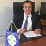 """Anastasi (Io resto in Calabria"""") sui lavori della Conferenza dei Capigruppo"""
