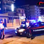 Furto mezzi edili nel catanzarese, 3 arresti a Gioia Tauro