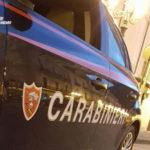 Controlli anti covid di carabinieri di Catanzaro e Soverato