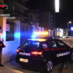 Gioia Tauro: I carabinieri salvano un'anziana signora in casa