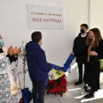 La Cittadella regionale intitolata a Jole Santelli