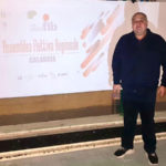 Francesco D'Ambrosio è il nuovo presidente della FIB Calabria