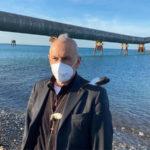 Ambiente, De Caprio visita i siti minerari del Crotonese