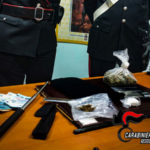 Controlli anti- covid 19,i carabinieri arrestano 42enne per droga