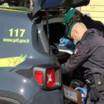 Trovato con droga e coltello, giovane arrestato a Villa S.G.