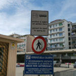 Ferrovie della Calabria messa in sicurezza autostazione Cosenza