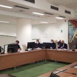Sant'Anna Hospital i lavori della terza commissione consiliare