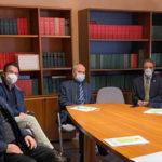 Artigianato:casse integrazioni ferme ad ottobre, incontro tra Ebac e Inps