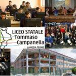 "Lamezia: Open week e Open day al Liceo ""T. Campanella"""