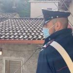 Tenta fuga sui tetti, arrestato latitante nel Vibonese