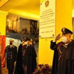 Lamezia: Commemorato Salvatore Aversa e la moglie Lucia Precenzano