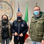Basket in carrozzina a Reggio, Spirlì: «Grande onore per la Calabria»