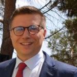Vibo Valentia: Caffo nominato commissario Ccia