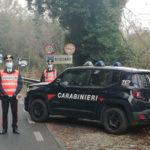 Segrega in casa madre e fratello: arrestato dai carabinieri