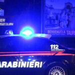 Taurianova: controlli straordinari dei carabinieri,1 arresto, 2 denunce