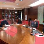 Ente Parco Nazionale della Sila i lavori del Consiglio Direttivo