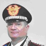 Visita del Comandante del Comando Interregionale Carabinieri Culqualber