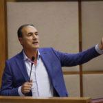 """Domenico Giannetta (Fi): """"Il mio partito è Forza Italia"""""""