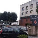 Sant'Anna Hospital, riunione Cgil, Cisl e Uil con commissario Asp Catanzaro